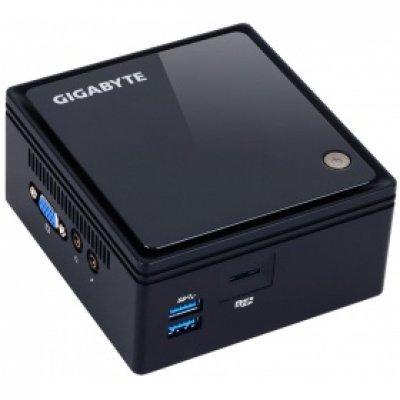 где купить  Тонкий клиент Gigabyte GB-BACE-3000 (GB-BACE-3000)  дешево