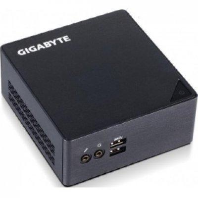 Тонкий клиент Gigabyte GB-BSI5HT-6200 (GB-BSI5HT-6200)Тонкие клиенты Gigabyte<br>ПК KIT BRIX CI5-6200U GB-BSI5HT-6200 GIGABYTE<br>