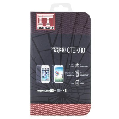 Пленка защитная для смартфонов IT Baggage для Lenovo VIBE S1 ITLNVBS1G (ITLNVBS1G)Пленки защитные для смартфонов IT Baggage<br><br>