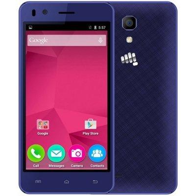 Смартфон Micromax Bolt Selfie Q424 (Bolt Selfie Q424) смартфон micromax q3551 bolt juice 3g 8gb gray