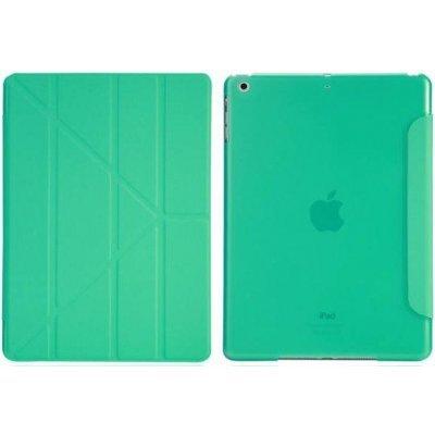 Чехол для планшета IT Baggage для Apple iPad Air 9.7 бирюзовый ITIPAD501-6 (ITIPAD501-6)Чехлы для планшетов IT Baggage<br><br>
