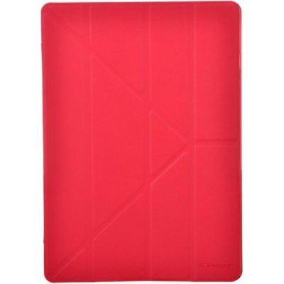 Чехол для планшета IT Baggage для Apple iPad Air 9.7 красный ITIPAD501-3 (ITIPAD501-3)Чехлы для планшетов IT Baggage<br><br>