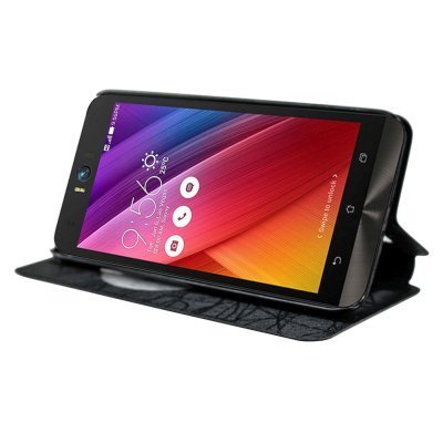 Чехол для смартфона IT Baggage для ASUS ZenFone Selfie ZD551KL м (ITASZD551KL-1) чехол накладка pulsar clipcase pc soft touch для asus zenfone selfie zd551kl синяя рсс0150