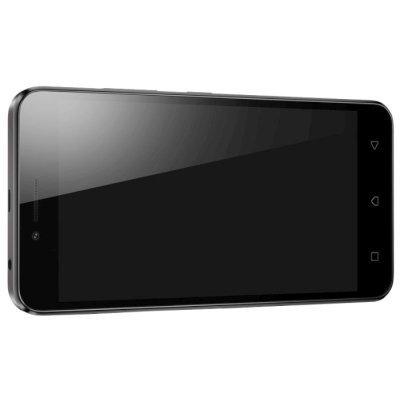 Смартфон Lenovo Vibe K5 Серый (PA2M0076RU)Смартфоны Lenovo<br>Смартфон Lenovo K5 (A6020A40) DS 5(1920x1080) LTE Cam(13/5) MSM8939 1.4ГГц(8) (2/16)Гб microSD до 32Гб A5.1 2750мАч Серый PA2M0076RU<br>