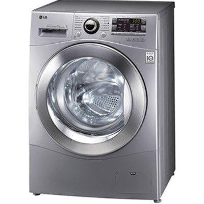 Стиральная машина LG FH2A8HDN4 (FH2A8HDN4) машина стиральная gvs4 127dwc3 2 07 7кг 1200об 40см
