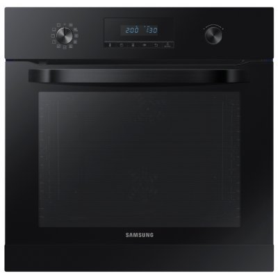 Электрический духовой шкаф Samsung NV70K3370BB (NV70K3370BB/WT) холодильник samsung rs57k4000ww wt