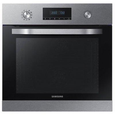 Электрический духовой шкаф Samsung NV70K3370BS (NV70K3370BS/WT) электрический духовой шкаф samsung nv75k5571rs wt
