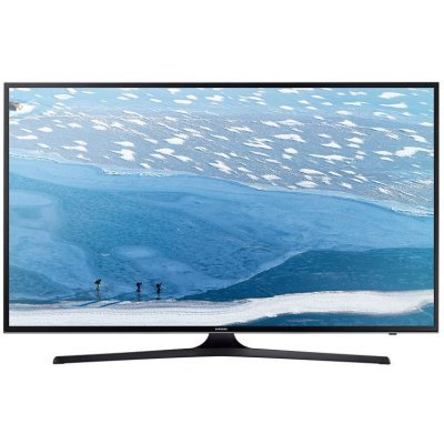 ЖК телевизор Samsung 55 UE55KU6000U (UE55KU6000UXRU)ЖК телевизоры Samsung<br>ЖК, 55 , 16:9, 3840x2160, Поддержка HDTV, 4K UHD, LED-подсветка, Edge LED<br>