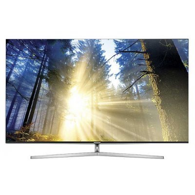 ЖК телевизор Samsung 49 UE49KS8000L (UE49KS8000UXRU)ЖК телевизоры Samsung<br>ЖК-телевизор, LED-подсветка<br>диагональ 49 (124 см)<br>Smart TV, Tizen<br>формат 4K UHD, 3840x2160<br>прием цифрового телевидения (DVB-T2)<br>подключение к Wi-Fi<br>подключение к Ethernet<br>картинка в картинке<br>