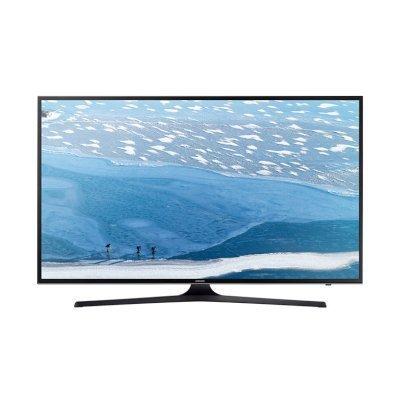 ЖК телевизор Samsung 40 UE40KU6000UX (UE40KU6000UXRU)ЖК телевизоры Samsung<br>ЖК, 40 , 16:9, 3840x2160, Поддержка HDTV, 4K UHD, LED-подсветка, Edge LED<br>
