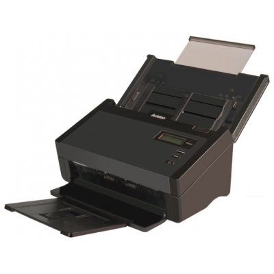 Сканер Avision AD260 (000-0807-02G) pt265 000 02