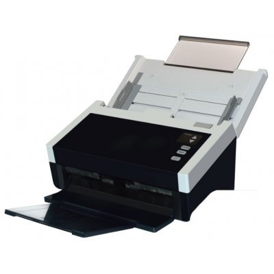 Сканер Avision AD250 (000-0827-02G) pt265 000 02