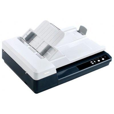 Сканер Avision AV620N (000-0657H-02G) pt265 000 02