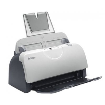 Сканер Avision AD125 (000-0746B-02G) pt265 000 02