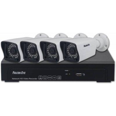 """IP-видеорегистратор Falcon Eye FE-NR-2104 KIT """"4 (FE-NR-2104 KIT)"""