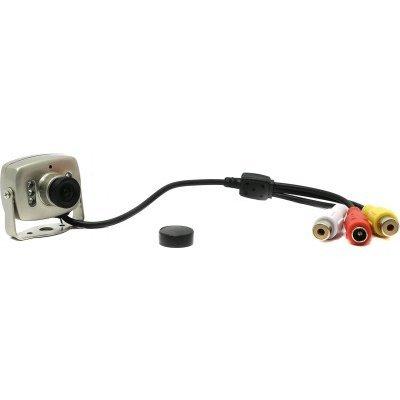 Камера видеонаблюдения Orient CS-300A (CS-300A) видеокамера для установки внутри помещений