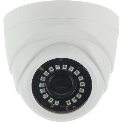 Камера видеонаблюдения Orient IP-940-SH14B (IP-940-SH14B)Камеры видеонаблюдения Orient<br>Камера наблюдения ORIENT IP-940-SH14B купольная, 1/3 Sony Low Illumination 1.4 Megapixel CMOS Senso<br>