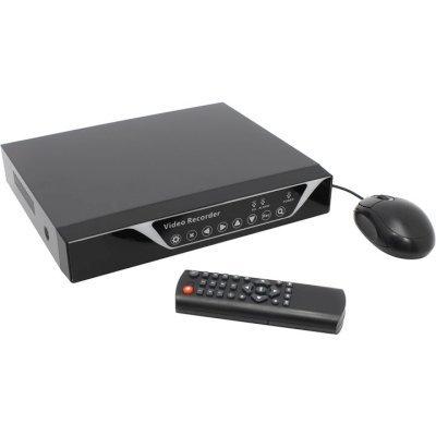 IP-видеорегистратор Orient HVR-9108AHD (HVR-9108AHD)IP-видеорегистраторы Orient<br>Видеорегистратор ORIENT HVR-9108AHD 8xCVBS 960H/ 4xAHD-M 720p/ 9xIP 1080p, синхронная запись звука,<br>