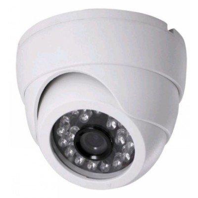 Камера видеонаблюдения Orient AHD-945-ON10B (AHD-945-ON10B)Камеры видеонаблюдения Orient<br>Камера наблюдения ORIENT AHD-945-ON10B купольная, 2 режима: AHD 720p/CVBS 960H, 1Mpx/1000TVL CMOS Om<br>