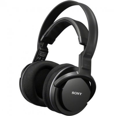 Наушники Sony MDR-RF855RK (MDRRF855RK.EE8) sony sony mdr e9a