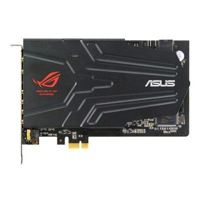 Звуковая карта внутренняя ASUS XONAR_PHOEBUS/SOL (XONAR_PHOEBUS/SOL)Звуковые карты внутренние ASUS<br>внутренняя звуковая карта<br>интерфейс PCI-E<br>ASIO v. 2.2<br>ЦАП 24 бит / 192 кГц<br>