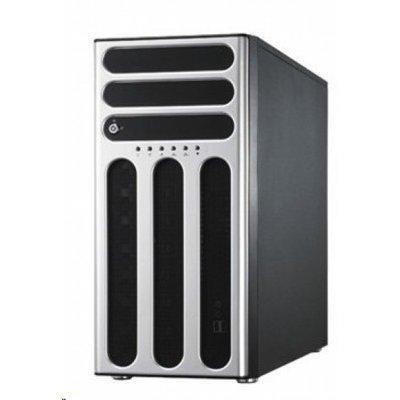 Серверная платформа ASUS TS700-E8-RS8 V2 (TS700-E8-RS8 V2)Серверные платформы ASUS<br>Tower/ 5U, 2 x Socket R-3, Xeon E5-2600 v3, Intel C612, 16xDDR4 (1024 GB LRDIMM), 8xHotSwap SATA/SAS 3,5, 2 x GB LAN+1 Mgmt LAN, 6xPCI-E x16, ASMB8, DVD-RW, RPS 800Wt<br>