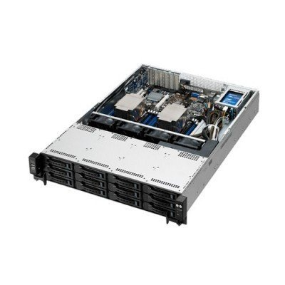 Серверная платформа ASUS RS520-E8-RS12-E (RS520-E8-RS12-E)