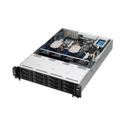 Серверная платформа ASUS RS520-E8-RS12-E (RS520-E8-RS12-E)Серверные платформы ASUS<br>2U, C612, 2 x Socket R3 (LGA 2011-3), Xeon&amp;#174; E5-2600 v3, 16xDDR4 2133/1866/1600 (1024GB LRDIMM), 1xPCIe-x16+2xPCI-E x8 (Gen3 x8 link)+OCP Mezzanine, 9xSATA3 +1 x M.2 connector, 12xHDD SAS/SATA HS + 2x2.5 HDD Rear, SAS3 backplane, 2 x Intel&amp;#174; I210AT + 1 x Mgmt LAN, 2xUSB 3.0, ASMB8-iKVM ...<br>