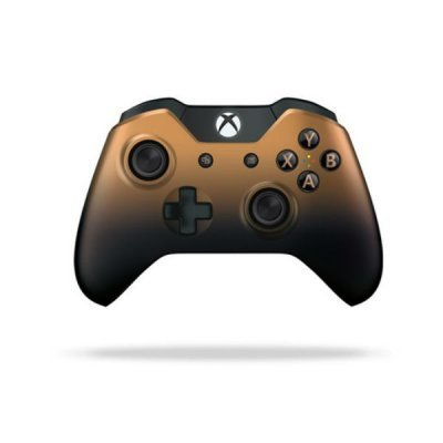 ������� ��� ������� ��������� Microsoft Xbox One Wireless Controller Shadow Copper (GK4-00033)