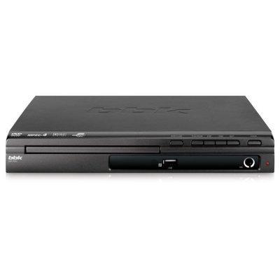 DVD плеер BBK DVP170SI темно-серый (DVP170SI dark-grey) bbk smp123hdt2 dark grey