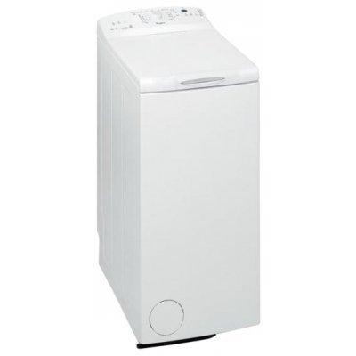 Стиральная машина Whirlpool AWE 60710 (AWE 60710)Стиральные машины Whirlpool<br>отдельно стоящая стиральная машина<br>40x60x90 см<br>верхняя загрузка<br>cтирка до 6 кг<br>класс энергопотребления: A++<br>электронное управление<br>отжим при 1000 об/мин<br>защита от протечек<br>