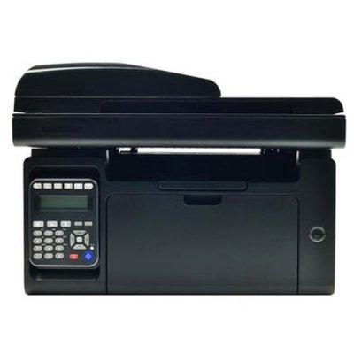 Монохромный лазерный МФУ Pantum M6607NW (M6607NW)Монохромные лазерные МФУ Pantum<br>МФУ (принтер, сканер, копир, факс, телефон)<br>для небольшого офиса<br>ч/б лазерная печать<br>до 22 стр/мин<br>макс. формат печати A4 (210 x 297 мм)<br>макс. размер отпечатка: 216 x 297 мм<br>автоподача оригиналов при сканировании<br>Wi-Fi, Ethernet<br>