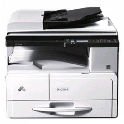 Монохромный лазерный МФУ Ricoh MP 2014AD (912356) samsung sf 761p монохромный лазерный мфу печать копия факса сканирования