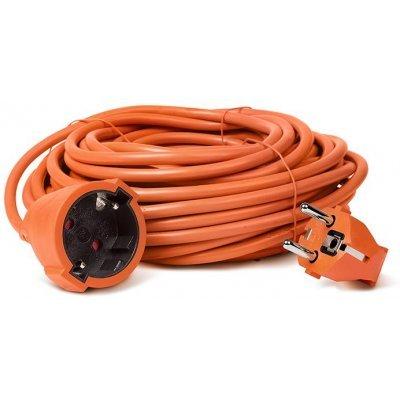 Сетевой фильтр SVEN Elongator 3G (1 розетка), 20м, оранжевый (975)