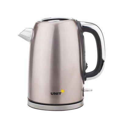 Электрический чайник Unit UEK-264 бронзовый металлик (CE-0347782)