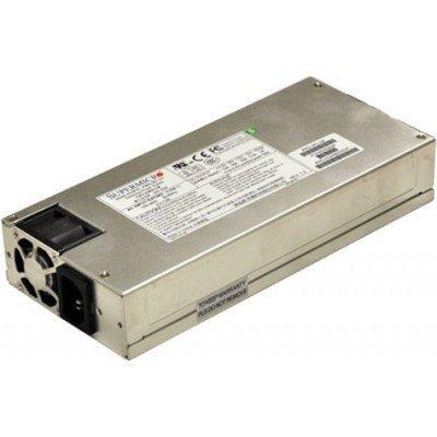 Блок питания сервера SuperMicro 350W PWS-351-1H (PWS-351-1H)Блок питания сервера SuperMicro<br>350W<br>