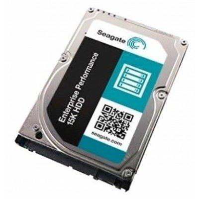 Жесткий диск серверный 600GB Seagate ST600MP0005 (ST600MP0005)Жесткие диски серверные Seagate<br>SAS 2.5 600GB 15000RPM 128MB<br>