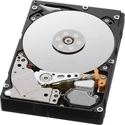 Жесткий диск ПК 900GB Toshiba AL14SEB090N (AL14SEB090N)Жесткие  диски ПК Toshiba<br>SAS 2.5 900GB 10000RPM 128MB<br>