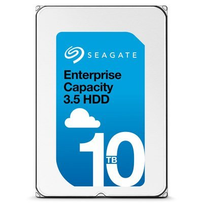 Жесткий диск ПК 10TB Seagate ST10000NM0016 (ST10000NM0016)Жесткие  диски ПК Seagate<br>10TB 7200RPM 6GB/S 256MB<br>