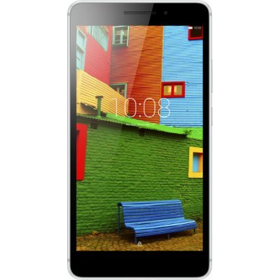 Планшетный ПК Lenovo PHAB Plus PB1-770M 6.8 32Gb LTE золотистый (ZA070035RU)Планшетные ПК Lenovo<br>6.8 IPS/Qualcomm MSM8939/2GB/32GB/WiFi/BT/LTE+Voice/Android 5.0/золотой<br>