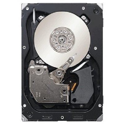 Жесткий диск серверный Dell 4TB (400-ALNY) (400-ALNY) sinbo rkn 12 blue
