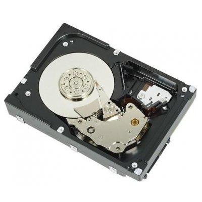 Жесткий диск серверный Dell 600GB (400-AKNH) (400-AKNH)Жесткие диски серверные Dell<br>600GB LFF (2.5 in 3.5 carrier) SAS 15k 12Gbps HDD Hot Plug for G13 servers (analog 400-AJSC)<br>
