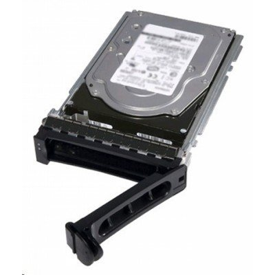 Жесткий диск серверный Dell 800Gb (400-AFLT) (400-AFLT)Жесткие диски серверные Dell<br>800Gb SFF 2.5 SATA SSD Mix Use MLC 6Gbps Hot Plug for G13 servers (analog 400-AIGG)<br>