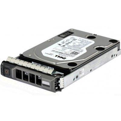Жесткий диск серверный Dell 8TB (400-AMPG) (400-AMPG), арт: 238243 -  Жесткие диски серверные Dell