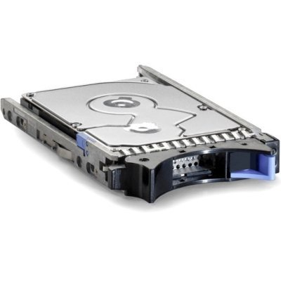 Жесткий диск серверный Lenovo IBM 300GB 00MJ141 (00MJ141)Жесткие диски серверные Lenovo<br>300GB 2.5 15K rpm 6Gb SAS HDD, for V3700 SFF<br>