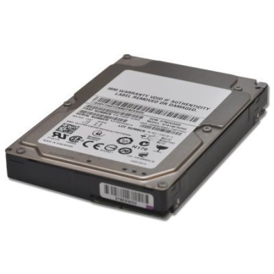 Жесткий диск серверный Lenovo IBM 600GB 00MJ145 (00MJ145)