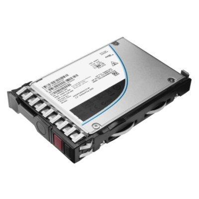 Жесткий диск серверный HP 240GB 816889-B21 (816889-B21), арт: 238269 -  Жесткие диски серверные HP