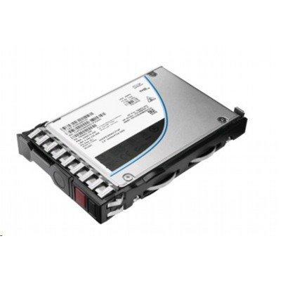 Жесткий диск серверный HP 120GB 816879-B21 (816879-B21)Жесткие диски серверные HP<br>120GB 6G SATA Read Intensive-3 SFF 2.5-in SC 3yr Wty Solid State Drive<br>