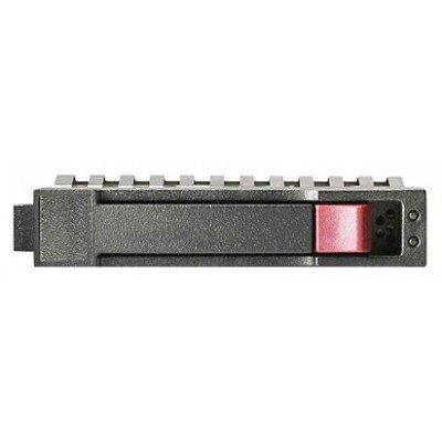 Жесткий диск серверный HP 600GB 781516-B21 (781516-B21)Жесткие диски серверные HP<br>600GB 12G SAS 10K 2.5in SC ENT HDD<br>