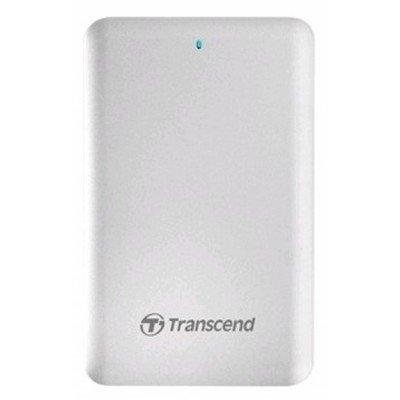 Накопитель SSD Transcend 256GB StoreJet M500 (TS256GSJM500) (TS256GSJM500)Накопители SSD Transcend<br>StoreJet M500 256GB (SSD) / Thunderbolt / USB 3.0<br>